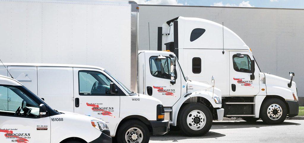 Transport, taxi, trucking