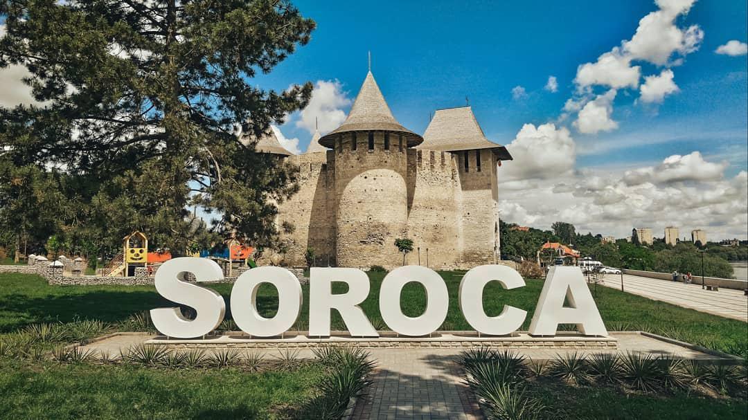 Soroca