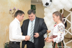 Gala fotbalului 112