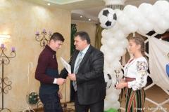 Gala fotbalului 114