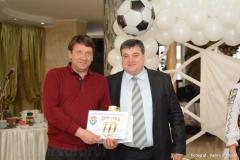 Gala fotbalului 116