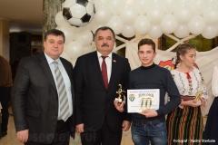 Gala fotbalului 120