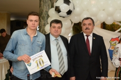 Gala fotbalului 121