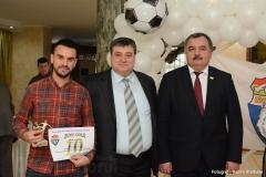 Gala fotbalului 122