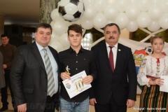 Gala fotbalului 124