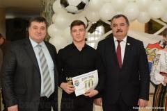 Gala fotbalului 125