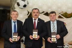 Gala fotbalului 135