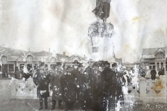 18 Monumentul eroului General Stan Poetaș (3)