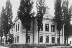 19 Palatul administrativ (prefectura)