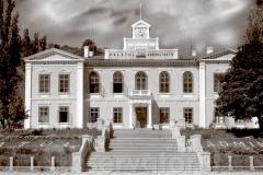 19 Palatul administrativ