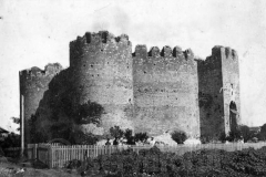 26 Cetatea Soroca - vedere din exterior (1)