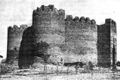 26 Cetatea Soroca - vedere din exterior (16)