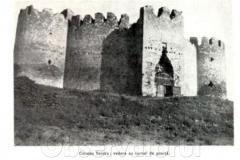 26 Cetatea Soroca - vedere din exterior (17)