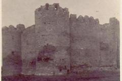 26 Cetatea Soroca - vedere din exterior (2)