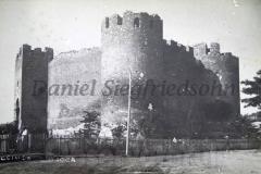 26 Cetatea Soroca - vedere din exterior (3)