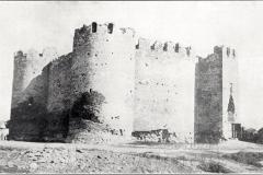 26 Cetatea Soroca - vedere din exterior