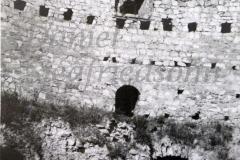 27 Cetatea Soroca - vedere din interior