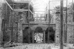 3 Biserica Cuvioasa Parascheva _n costrucţie, dinamitată apoi de sovietici (1)
