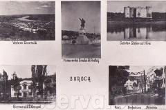 36 Ilustrata din perioada interbelică