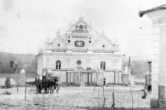 4 Sinagoga