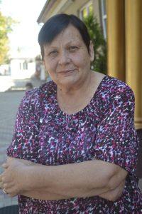 Ana Bejan - promotoare a valorilor naționale