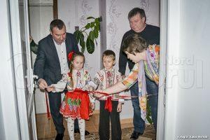 """Inaugurarea unei grupe noi la grădinița nr.17 """"Cheiţa de aur"""""""