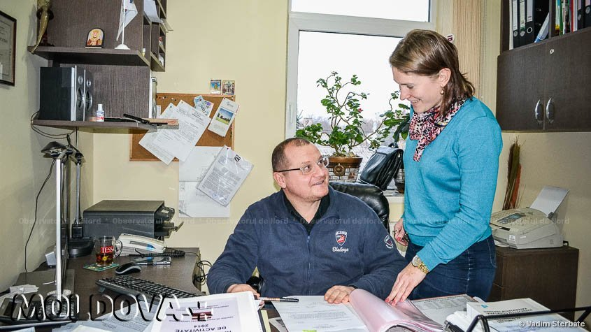 """Centrul de Resurse pentru Tineret """"Dacia"""" este al 3-lea copil al familiei"""