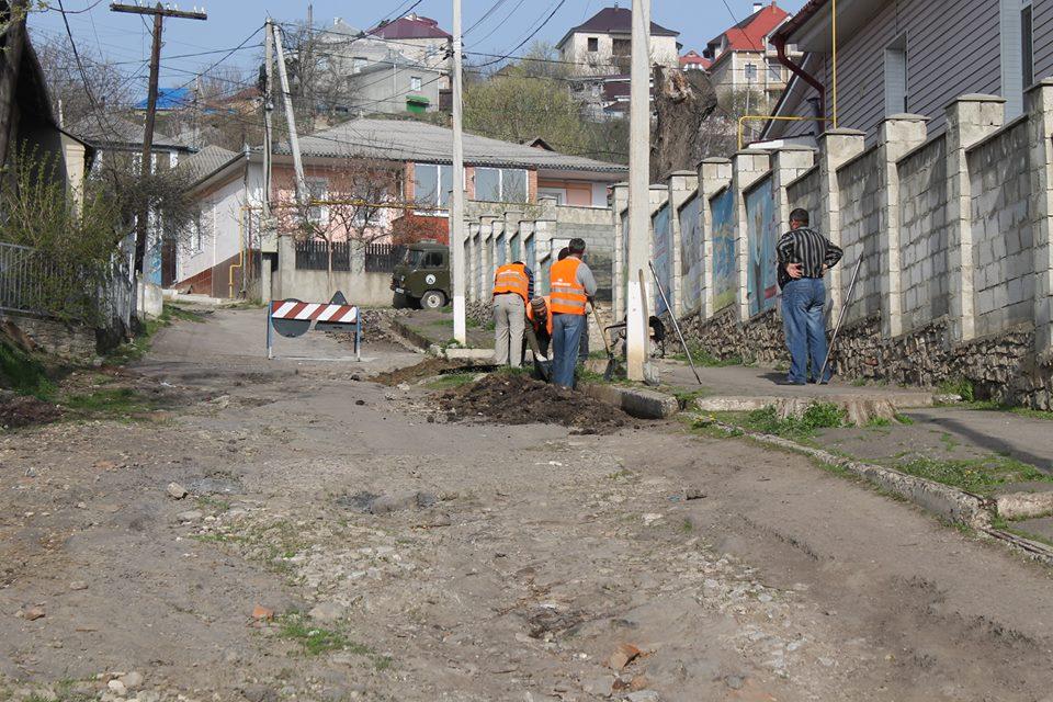Strada D. Bolintineanu: cum a fost și...