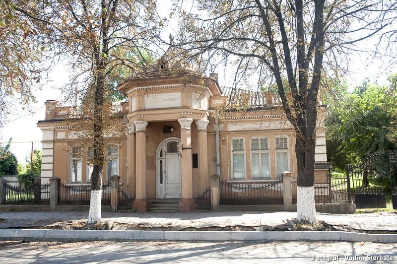 Muzeul de Istorie și Etnografie este propus pentru reabilitare şi valorificare.