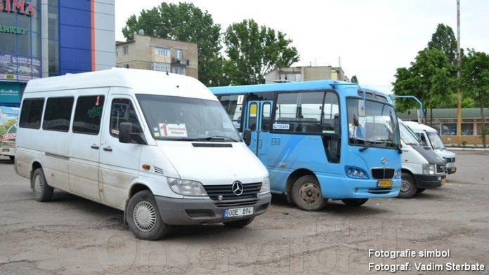 Mijloacele de transport vor trece o analiză a categoriei de transport în perioada februarie-octombrie 2020