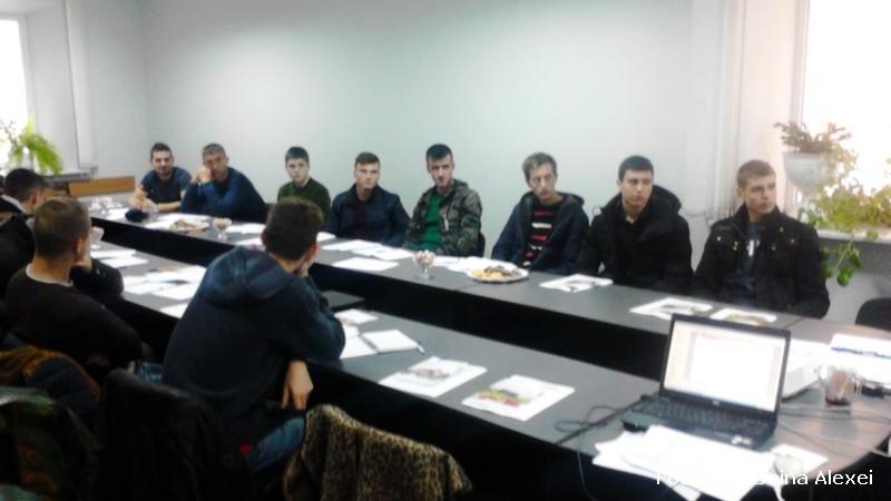 Antreprenori din Soroca