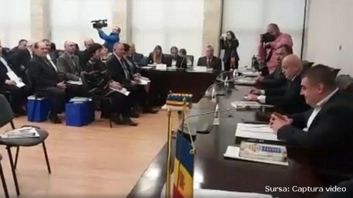 Consiliul Județean Buzău