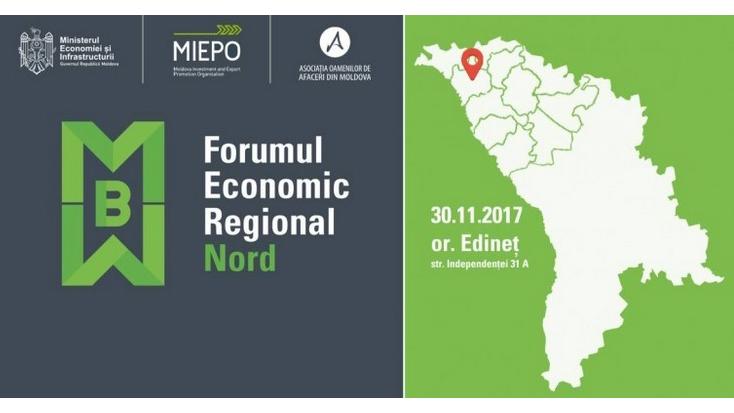 Forumul Economic Regional Nord