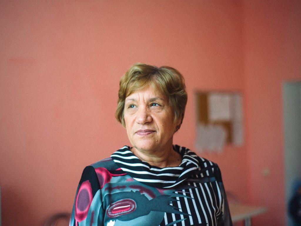 Tatiana Ostatci