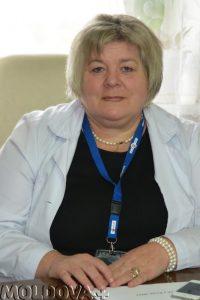 Angela Molea
