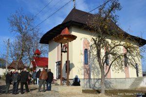 Sfintirea Biserici din Alexandru cel Bun