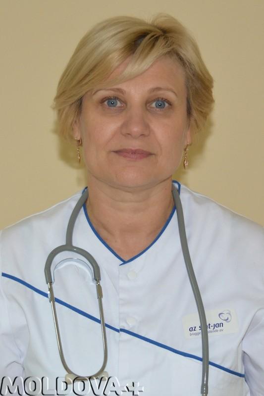 Nina Spoialo