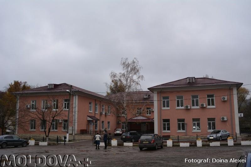 Centrul de Sănătate Soroca