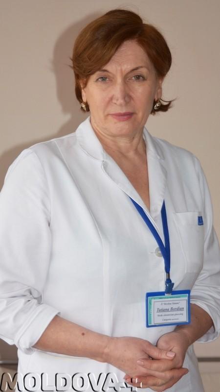 Tatiana Bordian