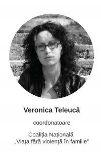 Veronica Teleuca