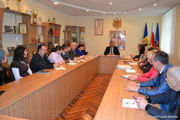 Consiliul raional