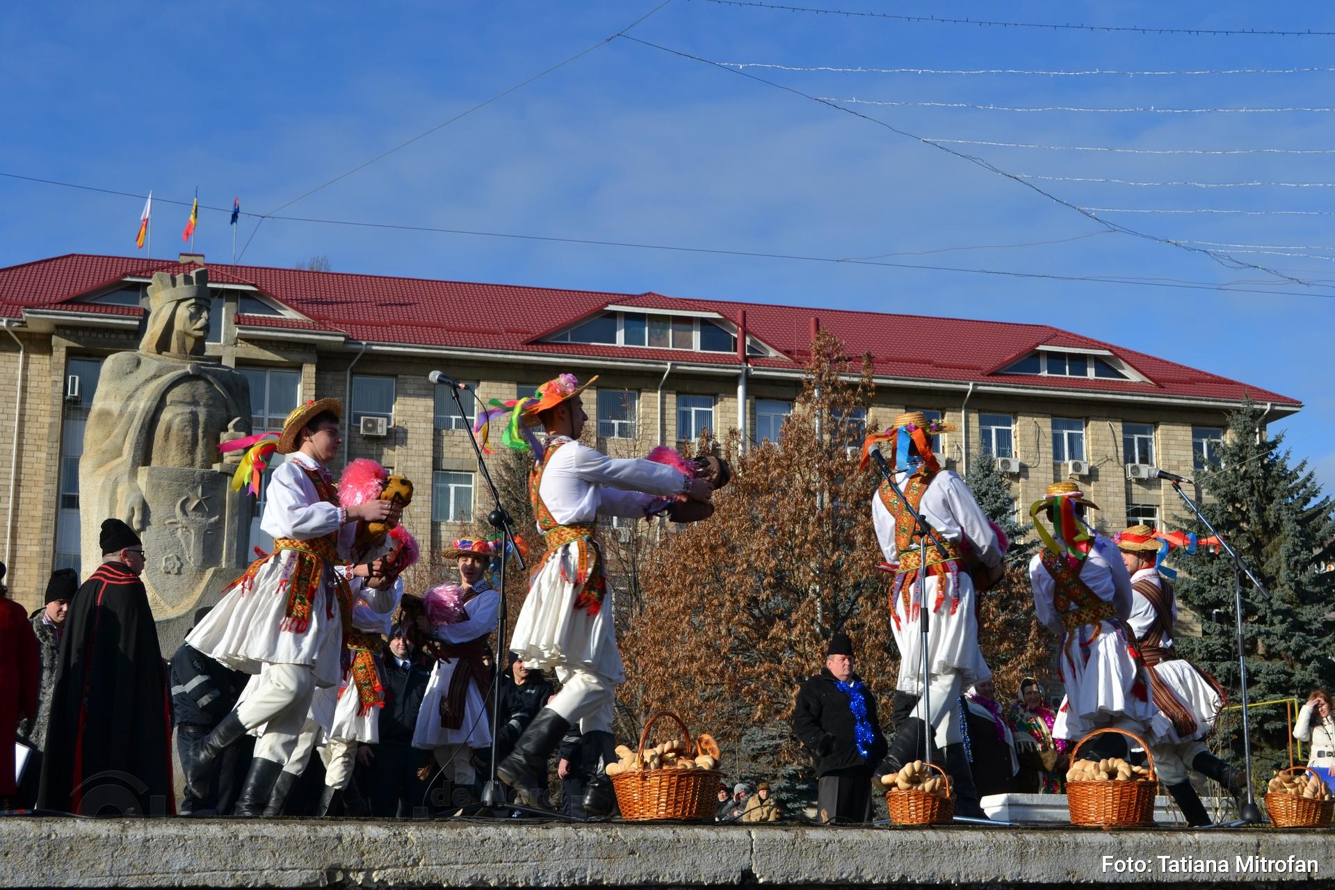 festivalul colindelor