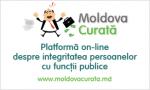 Moldova curata