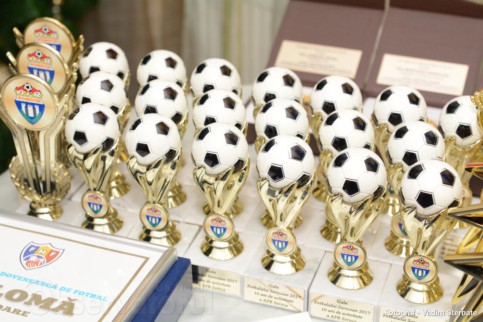 gala fotbalului