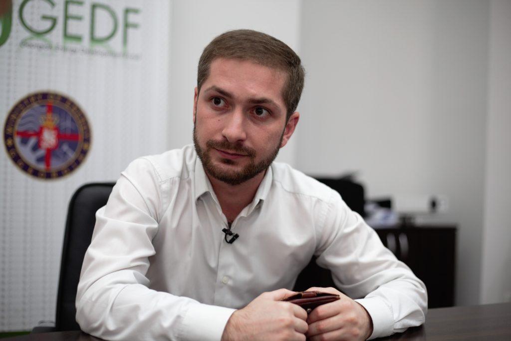 Tornike Kazarashivili