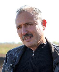 Ilie Mitriniuc