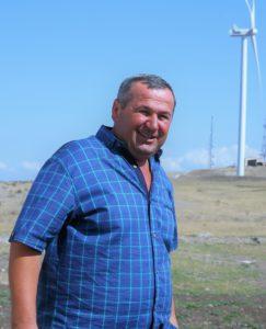 Zurab Samharadze