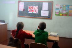 scoala din Tepilova