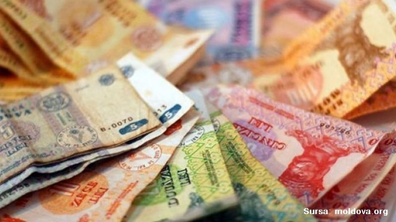 Mai mult de jumătate din venituri au fost asigurate de Serviciul Vamal - 20,603 mlrd. lei (+6,4%