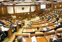 Reluarea achitării plăților se va face numai din momentul participării deputatului la ședințe